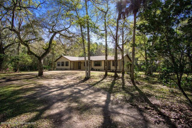 22216 Chenoak Road, Brooksville, FL 34602 (MLS #2199257) :: The Hardy Team - RE/MAX Marketing Specialists