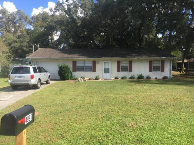 4990 Cardinal Drive, Ridge Manor, FL 33523 (MLS #2199273) :: The Hardy Team - RE/MAX Marketing Specialists