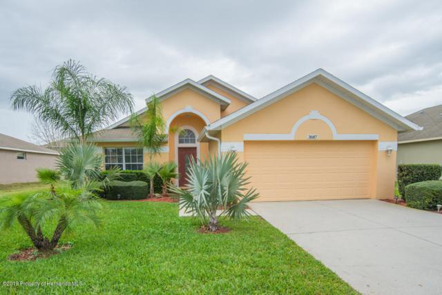 3687 Beaumont Loop, Spring Hill, FL 34609 (MLS #2199316) :: The Hardy Team - RE/MAX Marketing Specialists