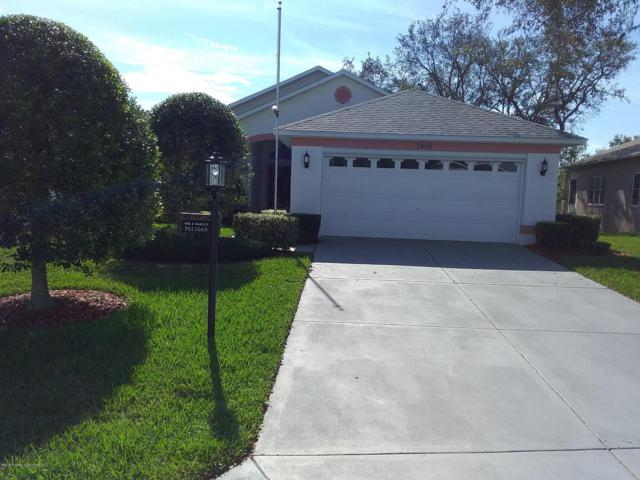 7458 Bridgewater Lane, Spring Hill, FL 34606 (MLS #2199317) :: The Hardy Team - RE/MAX Marketing Specialists