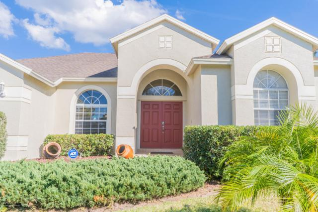 4656 Copper Hill Drive, Spring Hill, FL 34609 (MLS #2199345) :: The Hardy Team - RE/MAX Marketing Specialists