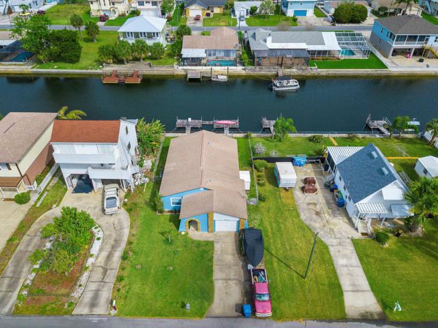 3523 Casa Court, Hernando Beach, FL 34607 (MLS #2199360) :: The Hardy Team - RE/MAX Marketing Specialists
