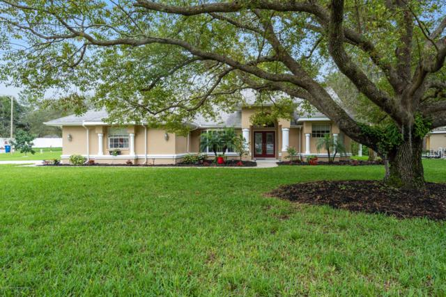 4334 Dottie Court, Spring Hill, FL 34607 (MLS #2199380) :: The Hardy Team - RE/MAX Marketing Specialists