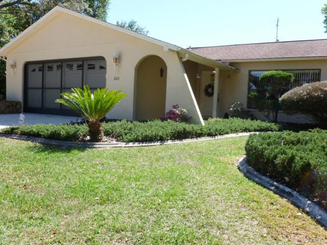 200 Hague Court, Spring Hill, FL 34606 (MLS #2199407) :: The Hardy Team - RE/MAX Marketing Specialists