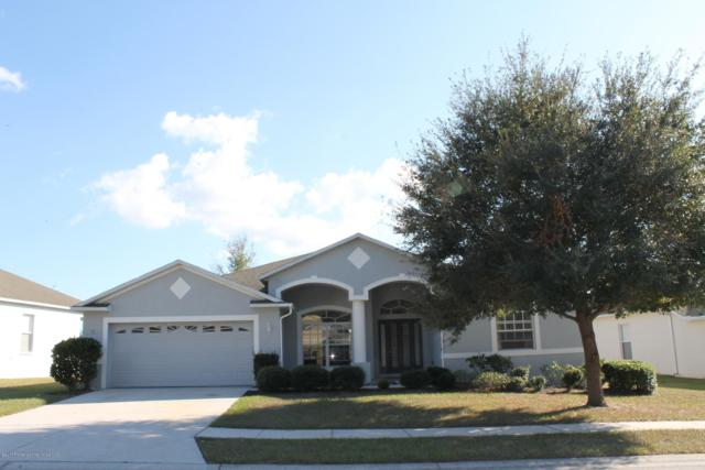 14618 Edgemere Drive, Spring Hill, FL 34609 (MLS #2199424) :: The Hardy Team - RE/MAX Marketing Specialists