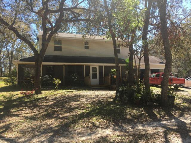 7117 Norway, Webster, FL 33597 (MLS #2199429) :: The Hardy Team - RE/MAX Marketing Specialists