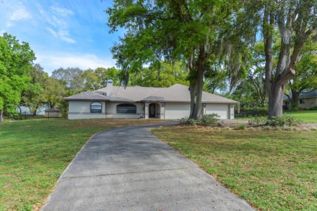 3404 Appalachian Drive, Brooksville, FL 34602 (MLS #2199432) :: The Hardy Team - RE/MAX Marketing Specialists