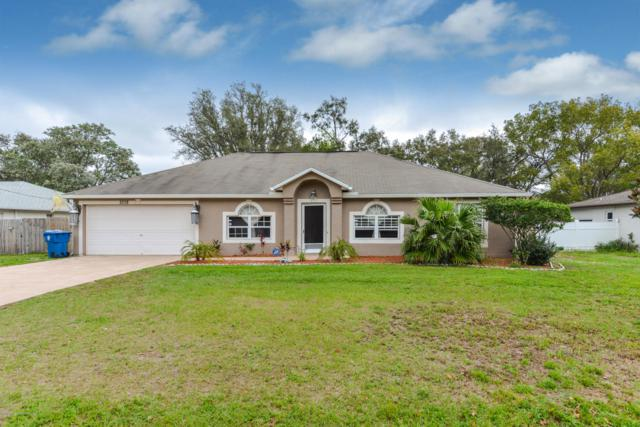 2338 Covington Avenue, Spring Hill, FL 34608 (MLS #2199438) :: The Hardy Team - RE/MAX Marketing Specialists