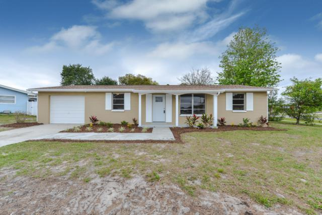9292 Northcliffe Boulevard, Spring Hill, FL 34606 (MLS #2199446) :: The Hardy Team - RE/MAX Marketing Specialists