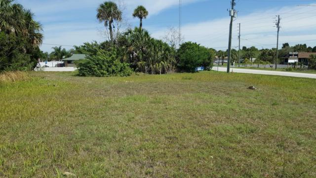 0 Shoal Line Boulevard, Hernando Beach, FL 34607 (MLS #2199448) :: Premier Home Experts