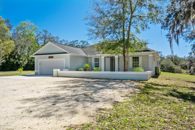 12496 Montour Street, Brooksville, FL 34613 (MLS #2199480) :: The Hardy Team - RE/MAX Marketing Specialists
