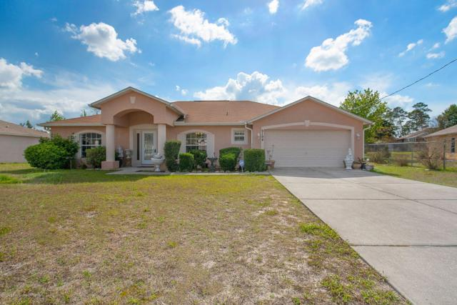 9194 Swiss Road, Spring Hill, FL 34606 (MLS #2199491) :: The Hardy Team - RE/MAX Marketing Specialists