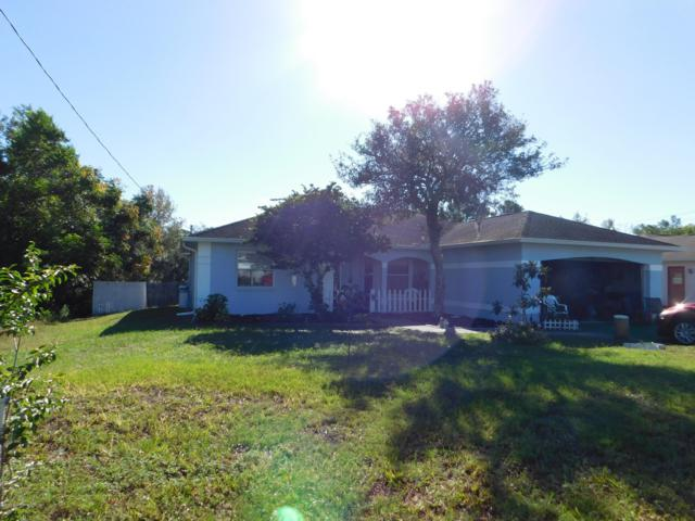 5020 Deltona Boulevard, Spring Hill, FL 34608 (MLS #2199492) :: The Hardy Team - RE/MAX Marketing Specialists