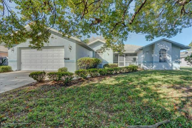 6109 Kinlock Avenue, Spring Hill, FL 34608 (MLS #2199497) :: The Hardy Team - RE/MAX Marketing Specialists