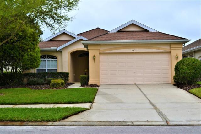 4431 Caliquen Drive, Brooksville, FL 34604 (MLS #2199543) :: The Hardy Team - RE/MAX Marketing Specialists