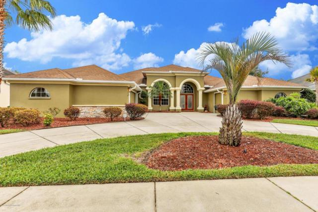 3498 Misty View Drive, Spring Hill, FL 34609 (MLS #2199552) :: The Hardy Team - RE/MAX Marketing Specialists