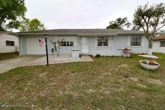 12558 Elgin, Spring Hill, FL 34609 (MLS #2199555) :: The Hardy Team - RE/MAX Marketing Specialists
