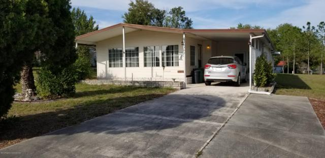 8302 Modena Avenue, Brooksville, FL 34613 (MLS #2199589) :: The Hardy Team - RE/MAX Marketing Specialists