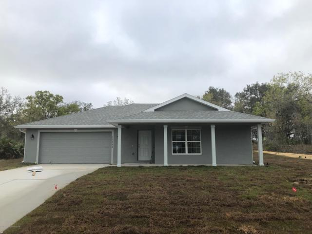 4259 Bayridge Court, Spring Hill, FL 34606 (MLS #2199601) :: The Hardy Team - RE/MAX Marketing Specialists