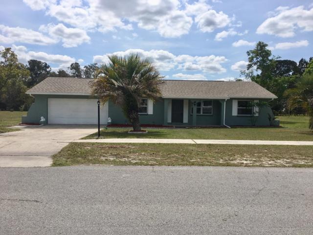 9420 River Road, Spring Hill, FL 34608 (MLS #2199605) :: The Hardy Team - RE/MAX Marketing Specialists