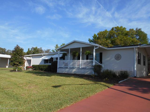 9621 Scepter Avenue, Brooksville, FL 34613 (MLS #2199606) :: The Hardy Team - RE/MAX Marketing Specialists