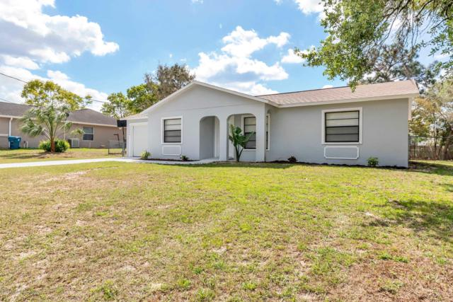 12204 Shafton Road, Spring Hill, FL 34608 (MLS #2199625) :: The Hardy Team - RE/MAX Marketing Specialists