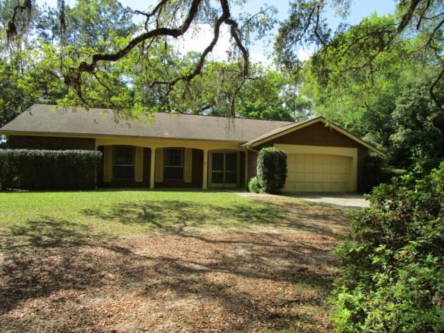 9207 Mcintyre Road, Brooksville, FL 34601 (MLS #2199634) :: The Hardy Team - RE/MAX Marketing Specialists