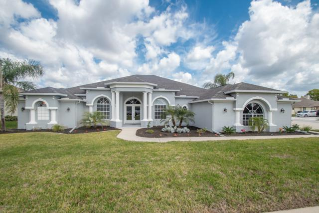 4061 Misty View Drive, Spring Hill, FL 34609 (MLS #2199684) :: The Hardy Team - RE/MAX Marketing Specialists