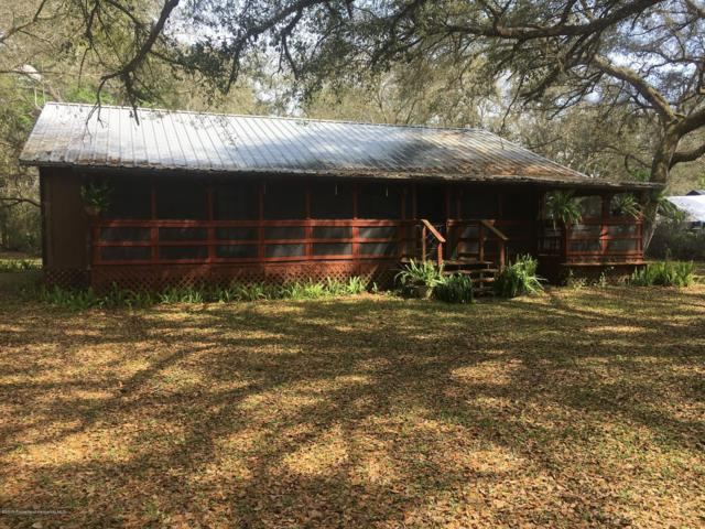 34012 Long, Webster, FL 33597 (MLS #2199726) :: The Hardy Team - RE/MAX Marketing Specialists