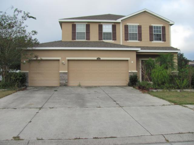 13137 Weatherstone Drive, Spring Hill, FL 34609 (MLS #2199745) :: The Hardy Team - RE/MAX Marketing Specialists