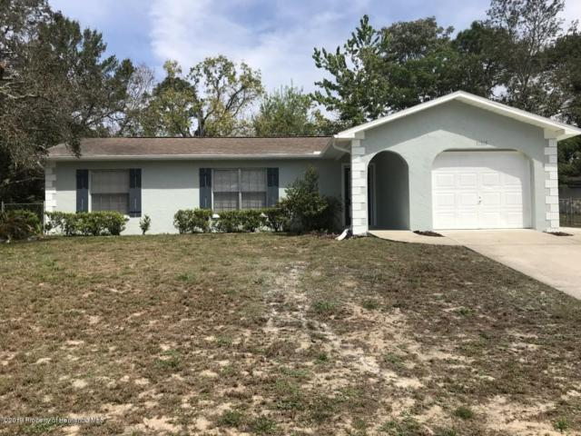 11303 Redgate Street, Spring Hill, FL 34609 (MLS #2199760) :: The Hardy Team - RE/MAX Marketing Specialists