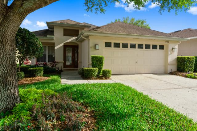 14488 Middle Fairway, Spring Hill, FL 34609 (MLS #2199769) :: The Hardy Team - RE/MAX Marketing Specialists