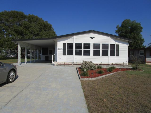 14453 Miranna Street, Brooksville, FL 34613 (MLS #2199770) :: The Hardy Team - RE/MAX Marketing Specialists