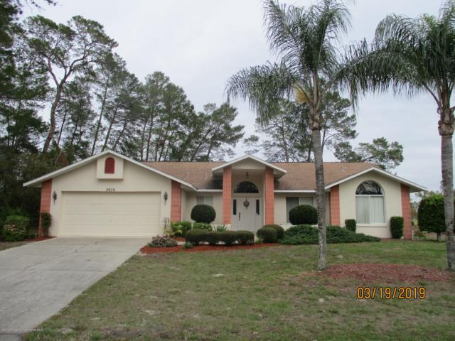 5034 Kirkwood Avenue, Spring Hill, FL 34608 (MLS #2199778) :: The Hardy Team - RE/MAX Marketing Specialists