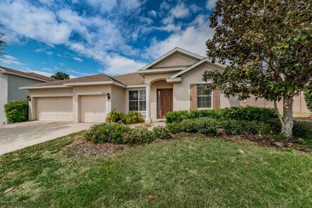 4908 Larkenheath Drive, Spring Hill, FL 34609 (MLS #2199802) :: The Hardy Team - RE/MAX Marketing Specialists