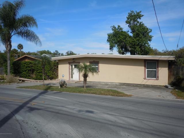 7152 Washington Street, New Port Richey, FL 34652 (MLS #2199812) :: The Hardy Team - RE/MAX Marketing Specialists