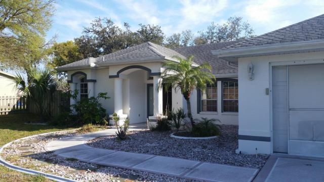 230 Dan River Drive, Spring Hill, FL 34606 (MLS #2199821) :: The Hardy Team - RE/MAX Marketing Specialists