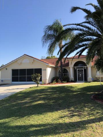 13055 Santee Street, Spring Hill, FL 34609 (MLS #2199848) :: The Hardy Team - RE/MAX Marketing Specialists