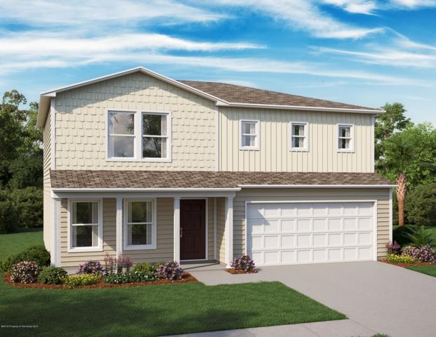 6105 Freeport Drive, Spring Hill, FL 34606 (MLS #2199849) :: Team 54