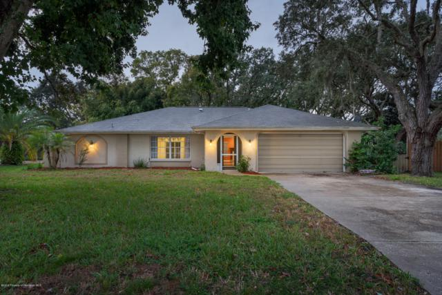 3079 Abeline Road, Spring Hill, FL 34608 (MLS #2199868) :: The Hardy Team - RE/MAX Marketing Specialists