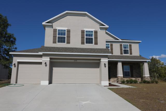 12375 Killian St, Spring Hill, FL 34609 (MLS #2199884) :: The Hardy Team - RE/MAX Marketing Specialists
