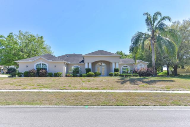5208 Secretariat Run, Brooksville, FL 34609 (MLS #2199923) :: The Hardy Team - RE/MAX Marketing Specialists