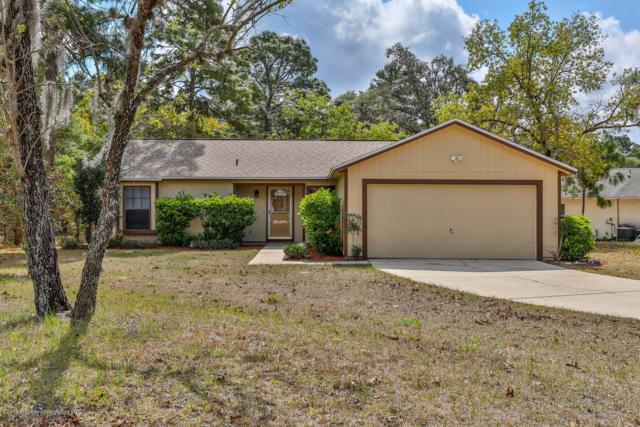 3360 Bluestone Avenue, Spring Hill, FL 34609 (MLS #2199947) :: The Hardy Team - RE/MAX Marketing Specialists