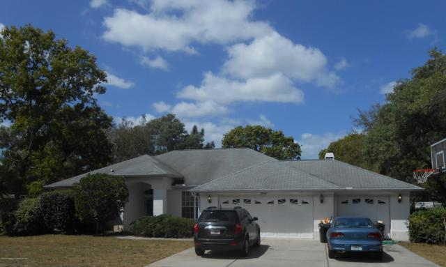 12007 Jade Avenue, Spring Hill, FL 34609 (MLS #2199981) :: The Hardy Team - RE/MAX Marketing Specialists