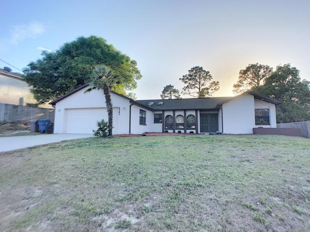 6341 Gainsboro Avenue, Spring Hill, FL 34609 (MLS #2199990) :: The Hardy Team - RE/MAX Marketing Specialists