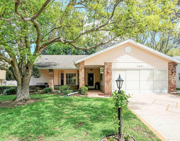 2541 Crystal Lake Drive, Spring Hill, FL 34606 (MLS #2200001) :: The Hardy Team - RE/MAX Marketing Specialists