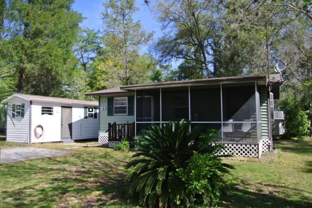 2092 Culbreath D7, Brooksville, FL 34602 (MLS #2200002) :: The Hardy Team - RE/MAX Marketing Specialists