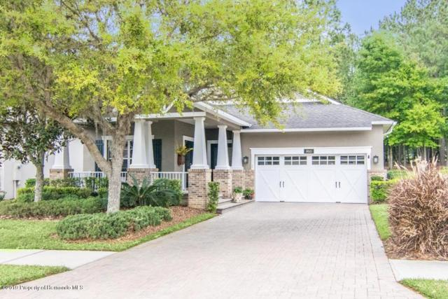 19503 Lily Pond Court, Brooksville, FL 34601 (MLS #2200003) :: The Hardy Team - RE/MAX Marketing Specialists