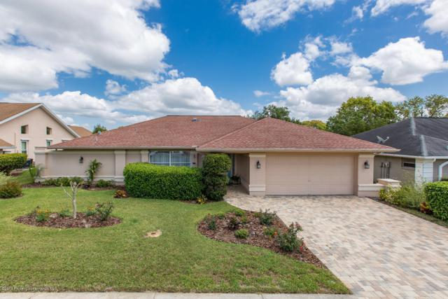 1553 Overland Drive, Spring Hill, FL 34608 (MLS #2200007) :: The Hardy Team - RE/MAX Marketing Specialists