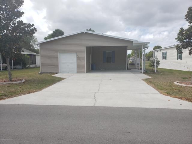 14269 Rialto Avenue, Brooksville, FL 34613 (MLS #2200017) :: The Hardy Team - RE/MAX Marketing Specialists